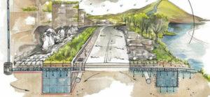 Diseño de SUDS (Sistemas Urbanos Drenaje Sostenible)