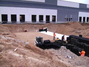 Depósito Modular Nave Industrial Albacete