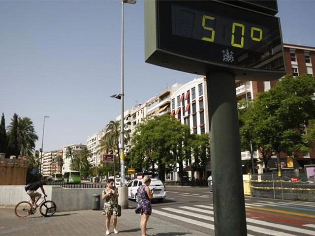 Aumento-temperatura