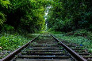 Drenaje Sostenible Ferrocarril